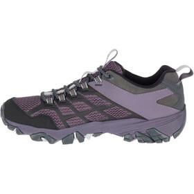 Merrell Moab FST 2 GTX - Calzado Mujer - gris/violeta